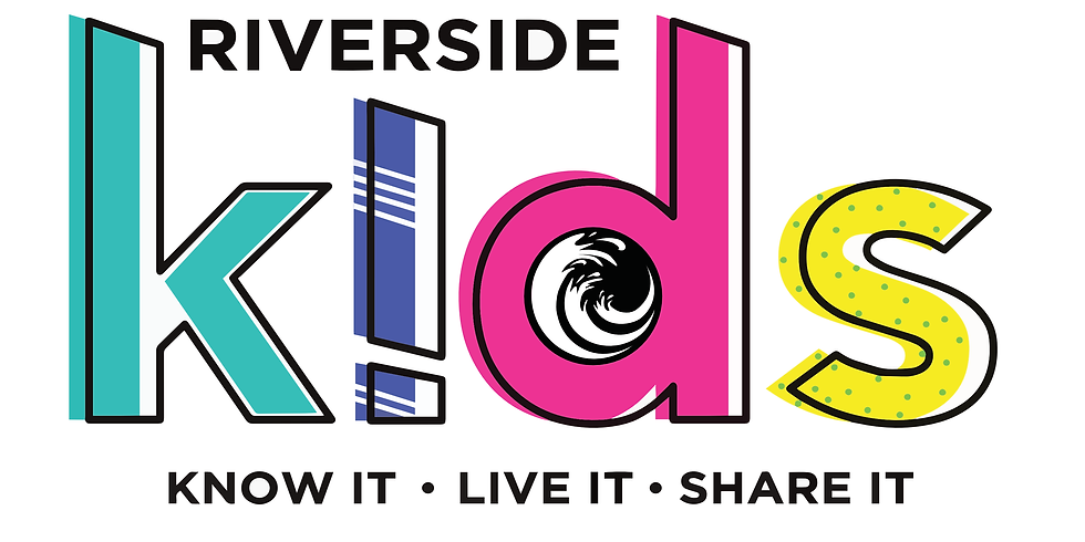Riverside Kids   Teacher's Event