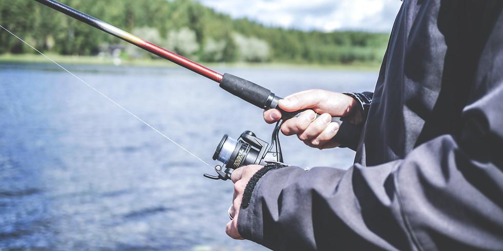 Men's Fishing Trip