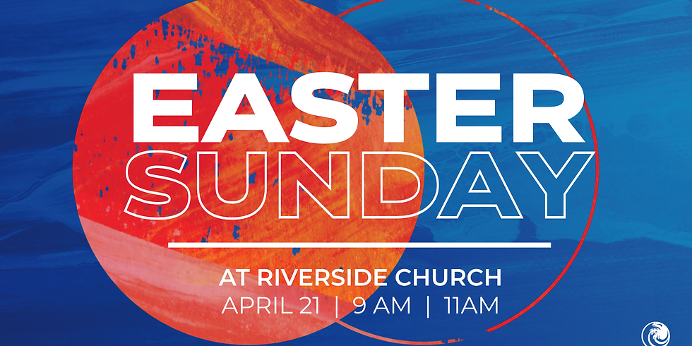 Easter Sunday (Second Service)