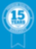 Laserlite-Twinwall-15-year-warranty-logo