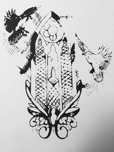 Pen & Ink (2015)