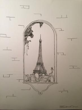 Pen & Ink (2014)