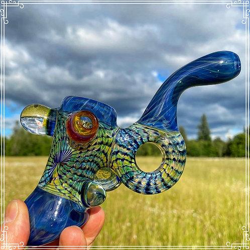 laid-back Bubbler