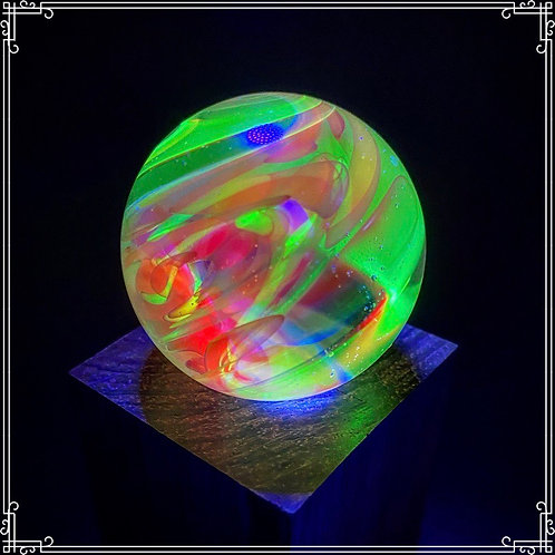 UV*Fume*Marble34mm