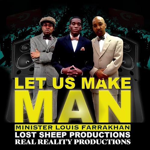 Let Us Make Man