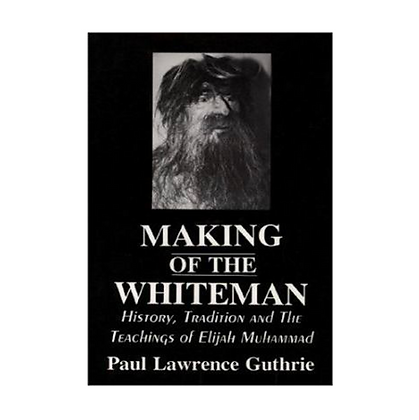 The Making of the Whiteman
