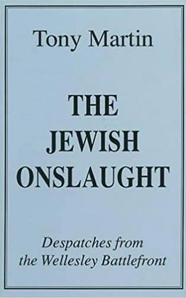 The Jewish Onslaught