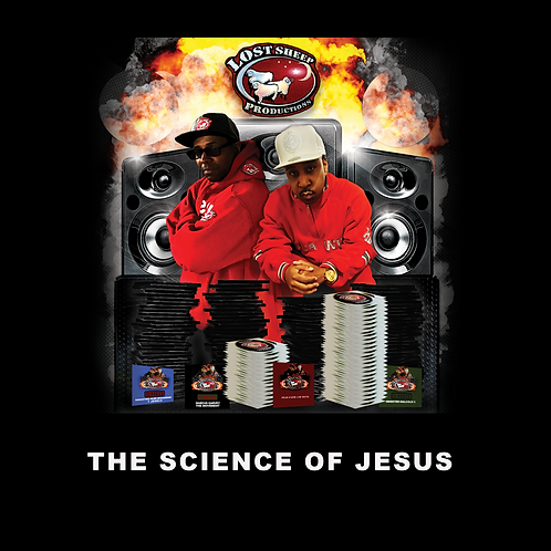 The Science of Jesus