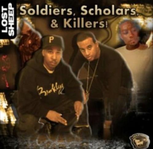 Soldiers, Scholars, & Killers!