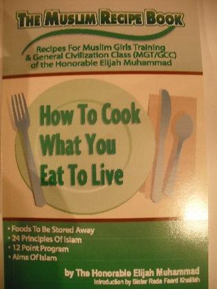 The Muslim Recipe Book