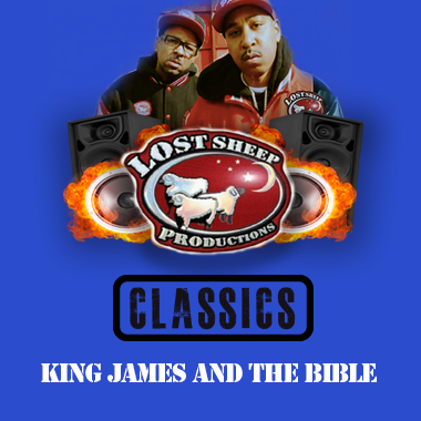 King James and the Bible
