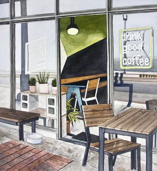 Recreational Coffee