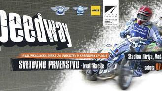 Speedway FIM SGP Qualifying Round1
