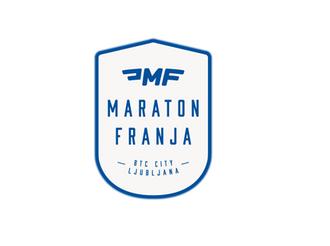 Maraton Franja BTC City 2019