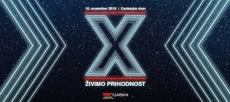 TEDxLjubljana 2019