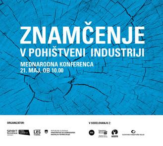 Konferenca Znamčenje v pohištveni industriji
