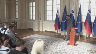 13. 2. 2019   13:00 Predsednik republike Borut Pahor bo podpisal odlok o razpisu volitev poslancev i