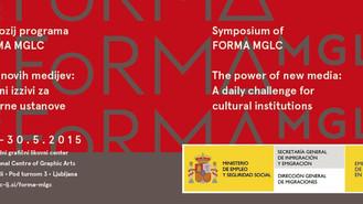 Symposium FORMA MGLC