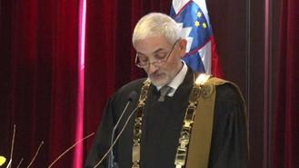 13. 2. 2019   10:00 Odprtje sodnega leta 2019, ki se ga bo udeležil premier Marjan Šarec, slavnostni