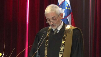 13. 2. 2019 | 10:00 Odprtje sodnega leta 2019, ki se ga bo udeležil premier Marjan Šarec, slavnostni