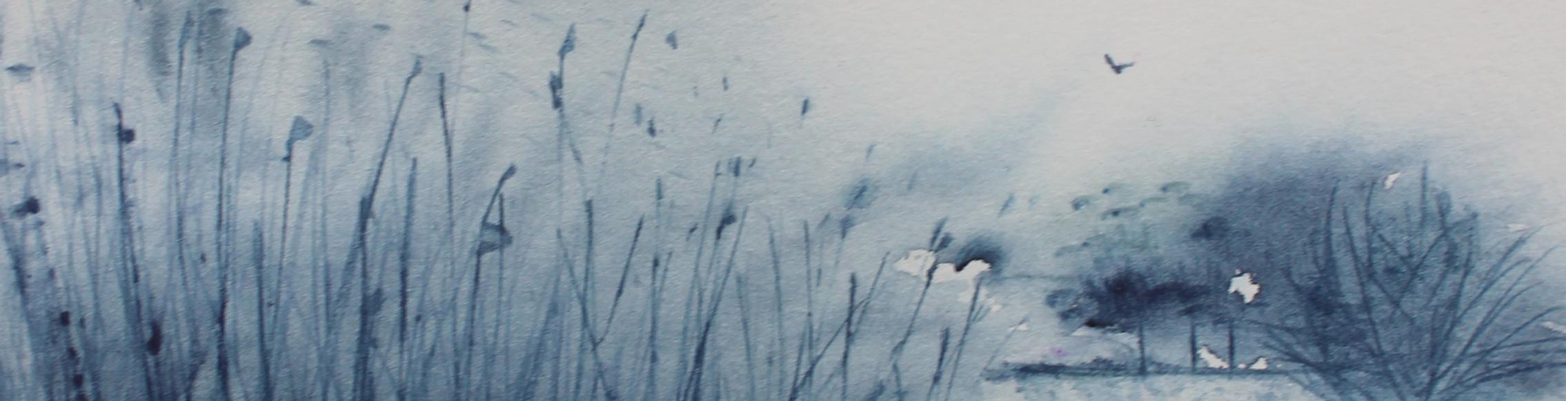 Misty Rain Strangford, Jude Fenton