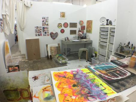 Studio vacancy