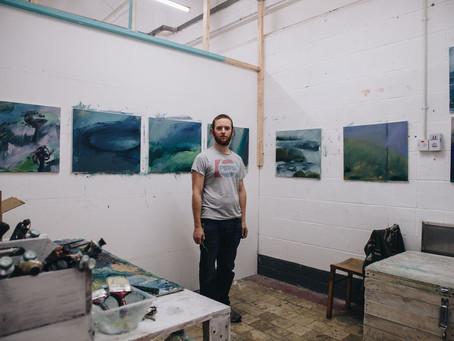 Belfast Open Studios/ Open House Belfast