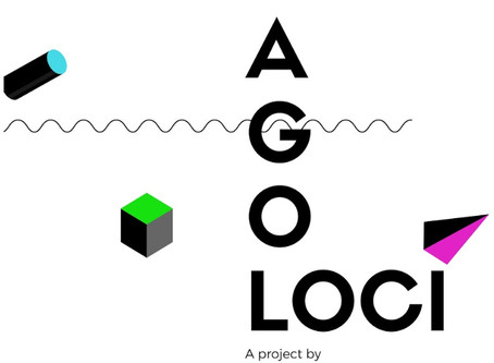 Imago Loci: an exhibition by Creative Exchange Artists' Studio members