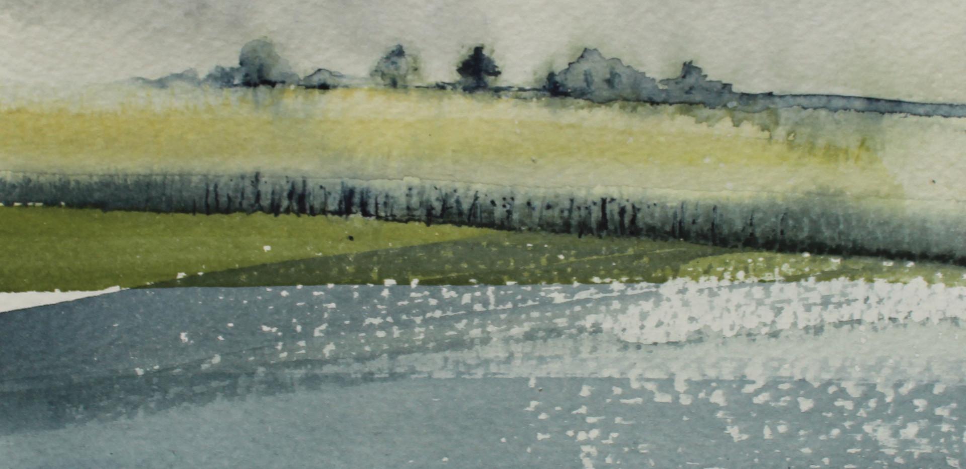 Distant Rain, Jude Fenton