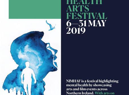 NIMHAF workshop at Creative Exchange, 16th May