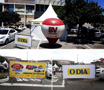Caxias Shopping 2018
