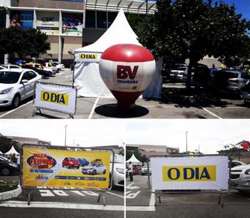 Caxias Shopping 2018