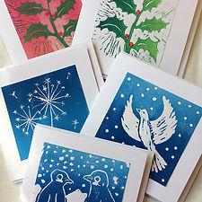 Festive card selection.jpg
