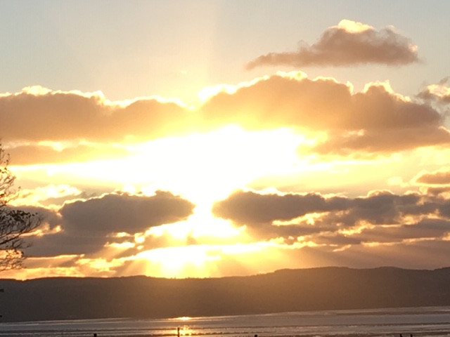 ITPAS Sunset Over Dee Estuary.jpg