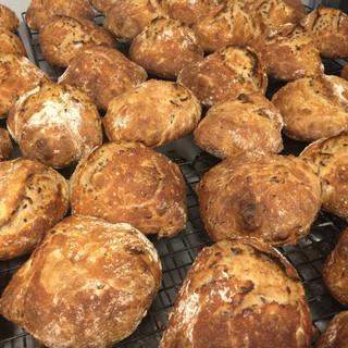 Take away brød Fuglsø Kro