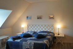 Familieværelset Overnatning på Bed and breakfast i Mols Bjerge