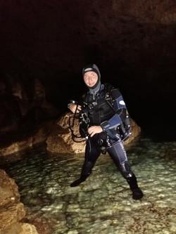 El Chicho Cave