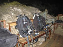 Пещерное снаряжение