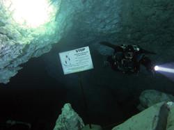 Пещерные погружения