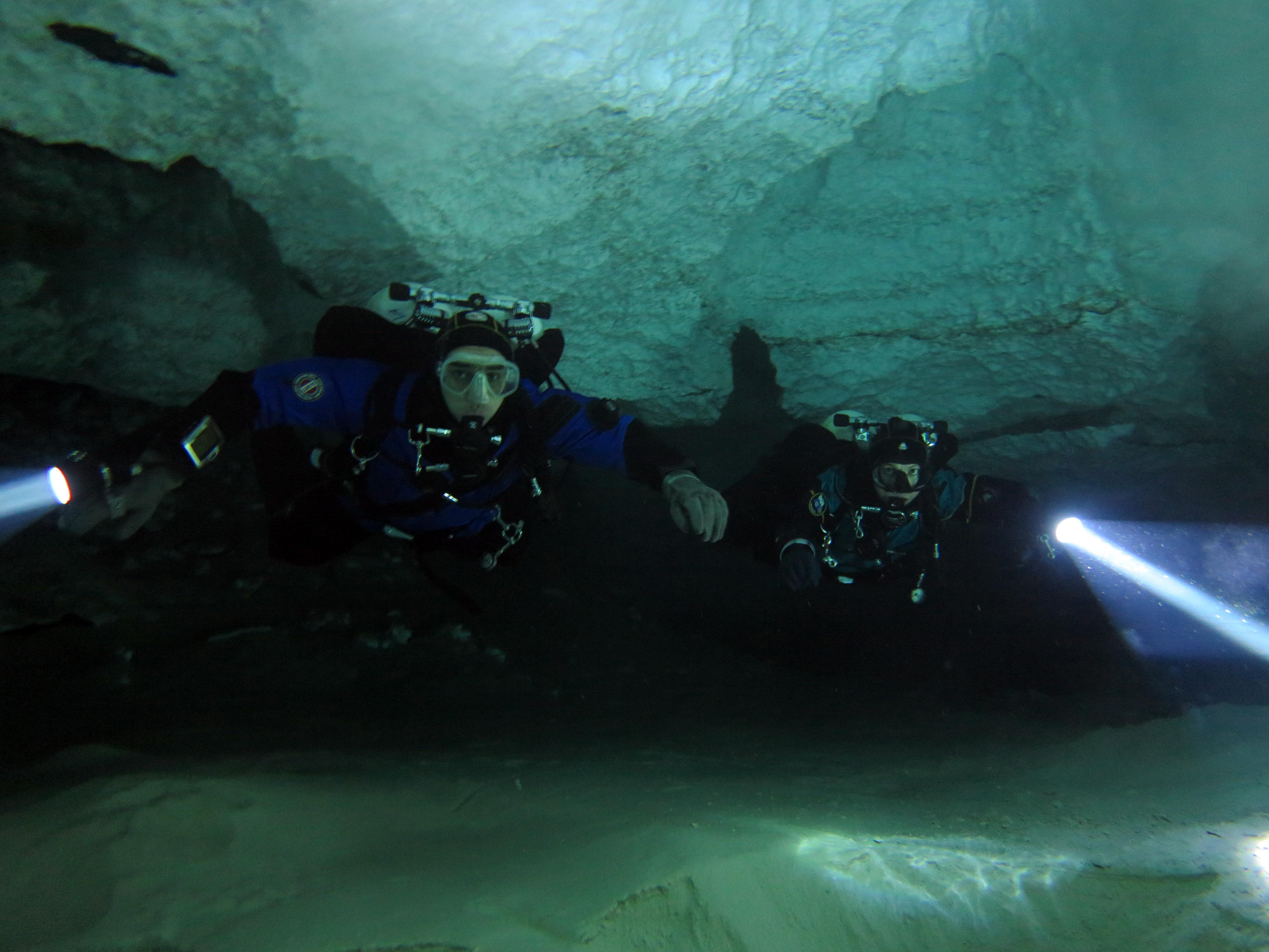 Пещерные buddy