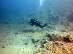 Подводная навигация