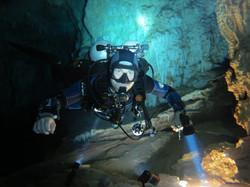 Doninicana Cave