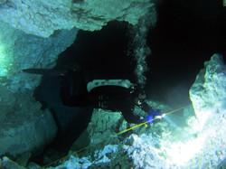Пещерный дайвинг