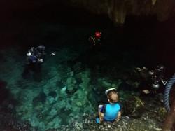 La Taina Cave