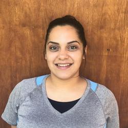 Clinical Massage Therapist - Andrea