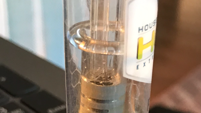 Blueberry distillate syringe one for $30 or two for $50