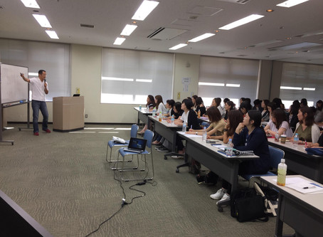 9月9日TeamGrin'n国際歯科衛生士勉強会