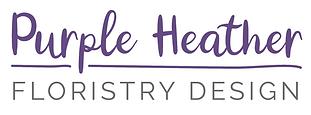 Purple Heather Floristry Design Logo.png
