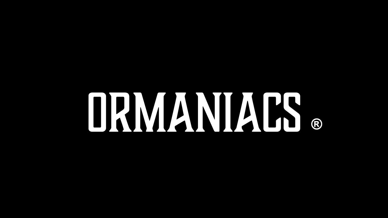 ORMANIACS, LLC