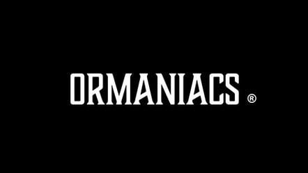 ORMANIACS, LLC